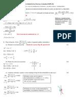 Examen Cdi 1 Petroquimica Solucion
