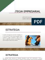 5. Estrategia Empresarial