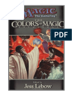 Los Colores de Magic