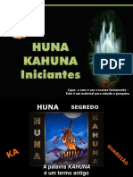 Hun a Kahuna in Ici Antes