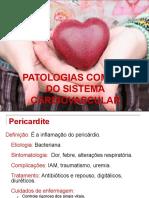 11 - Doença Cardiovascular