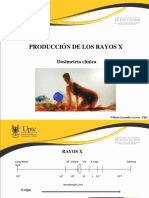 X Ray Production (2) Clase