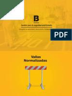 Gestión Para La Seguridad en El Tránsito - Barrier Argentina
