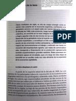 Hora, Roy - Historia Económica de La Argentina Cap 4 y 5