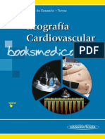 Ecografia Cardiovascular