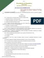 Lei 7170 Crimes Contra Seguranca Nacional