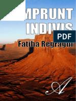 FATIHA REGRAGUI Lemprunt Indivis [Atramenta.net]
