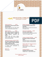 Menu Lampiao Final .pdf