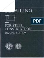 AISC Second Edition Detailing For Steel.pdf