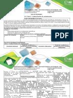 Guía de Actividades y Rúbrica de Evaluación - Tarea 3. Evaluar Fuentes de Contaminación