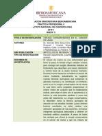 RAE N° 5  TRATAMIENTOS ONCOLOGICOS Y EFECTOS SECUNDARIOS .pdf