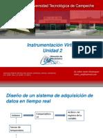 Unidad 2 Instrumentacion Virtual