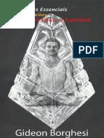 50 Asanas Essenciais e Seus Efeitos Sobre Os Planos Fisico e Espiritual - Gideon Borghesi