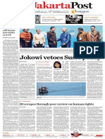The Jakarta Post - May 4 2017