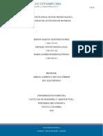 Proyecto de acuñación de monedas (Secuencia FluidSIM - Calculo de Cilindros - Ladder)
