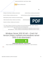 Windows Server 2012 R2 AIO