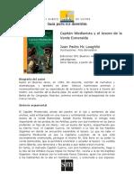 Capitan Mediavista y El Tesoro de La Verde Esmeralda GUIA