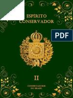 Espirito Conservador_ Volume II (Colecao Espirito Conservador Livro 2) - Marcelo Hipolito & Reno Martins