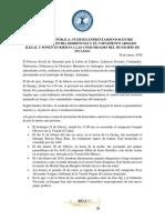 Fuertes Enfrentamientos Entre Paramilitar Contra Disidencias y El Copamiento Armado en Ituango (1)