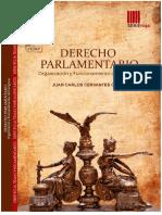 Lectura 1. Derecho parlamentario (básica)
