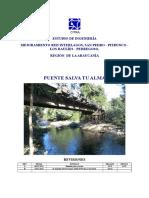 Puente Salva Tu Alma