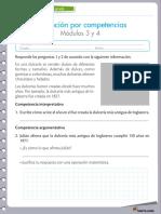 evaluacion por competencias 2 y 3 .pdf