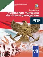 Buku Guru Kelas VII PPKn_ayomadrasah