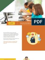 Escola Digital Como Usar Escola Digital Com Infraestrutura Da Minha Escola 2018