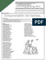 GUIA Comprensión Literatura Medieval. (1)