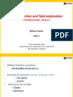 Modulo 1 de Fundaciones