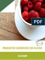 Product Oss in Gluten