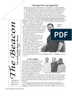 February 2006 Salina Rescue Mission Newsletter