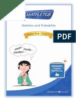 Matheletics - Probability Series I - Answer