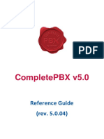 CompletePBX v5 0 Reference Guide Rev5.04