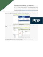 Membuat Program Perhitungan Sederhana Dengan Java NetBeans 8