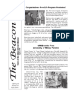 August 2008 Salina Rescue Mission Newsletter