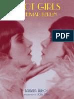 Hot Girls of Weimar Berlin