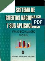 ALMAGRO_Cap 2 El Sistema Economico