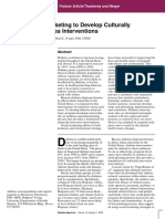 Innovative Diabetes Interventions