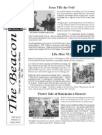 May 2009 Salina Rescue Mission Newsletter