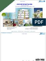 Design house 3mx17m 5 Tang Ktshanoi