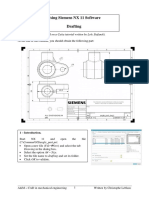 NX Tutorial Drafting En