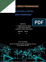 TInv[Eq.04-Introducción Al Control Lógico Programable]