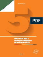 Cinco Passos Para a Prevencao Combinada Ao Hiv Na 42165