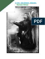 258822263 Oraculo Del Arcangel Miguel CARTAS Doreen Virtue 12