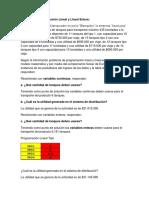 Problema 1 Metodos Deterministicos