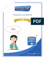 Mathletics - Probability PS_SeriesK2_S