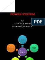 1, Power System 1.0 by Azka Roby Antari