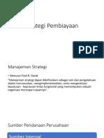 Strategi Pembiayaan Vana Axel.ppt