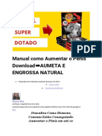 Manual Super Dotado Download